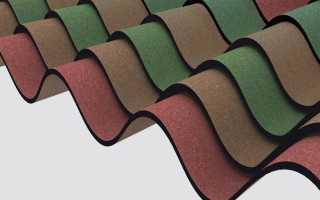 Покрытие крыши материалы